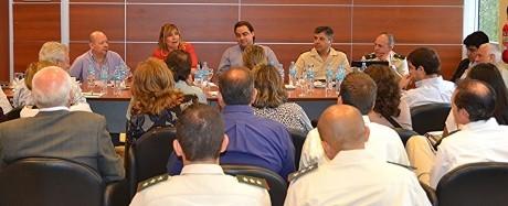 Más cerca de Chile: Segunda reunión del Comité de Integración