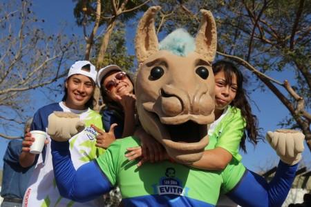 Este martes continuarán los Juegos Evita Provinciales
