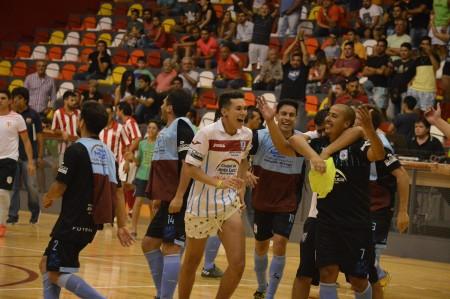 Alianza es el equipo más ganador del futsal sanjuanino