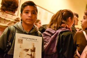 Una muestra para conocer más sobre el aporte de Sarmiento a la educación