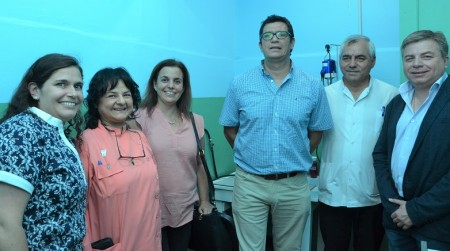 El Hospital San Roque de Jáchal ya cuenta con Laboratorio de Prótesis Dental