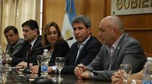 Con la firma de un contrato, avanza el Proyecto Ejecutivo de la Ciudad Judicial