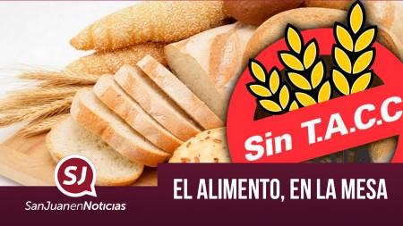 El alimento, en la mesa   #SanJuanEnNoticias