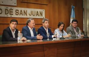 El Gobierno ratificó la continuidad de dispositivos sociales en los municipios