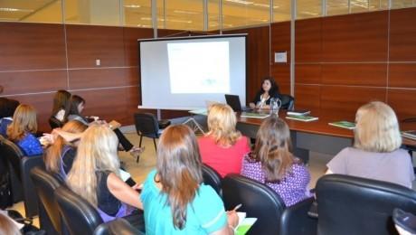 En Junio comienza un nuevo Curso de Educación Ambiental