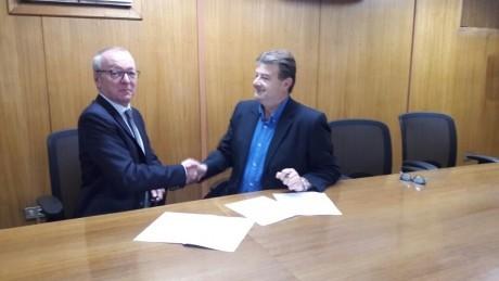 El Teatro del Bicentenario y el Municipal de Santiago de Chile, unidos para trabajar en conjunto