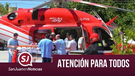 Atención para todos | #SanJuanEnNoticias