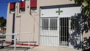 El Centro de Salud La Chimbera, completamente renovado