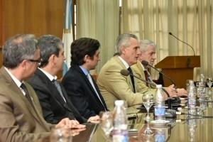 Consejo Federal de Seguridad Vial: Estas fueron las temáticas más importantes