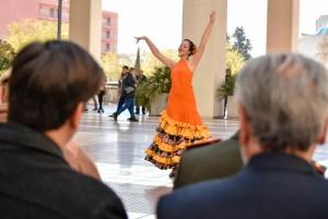 En un emotivo acto, se celebró el Día Nacional del Inmigrante