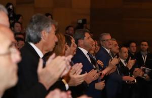 Comenzó en San Juan el XXX Congreso Nacional de Derecho Procesal