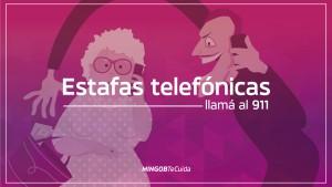 Cómo identificar estafas telefónicas