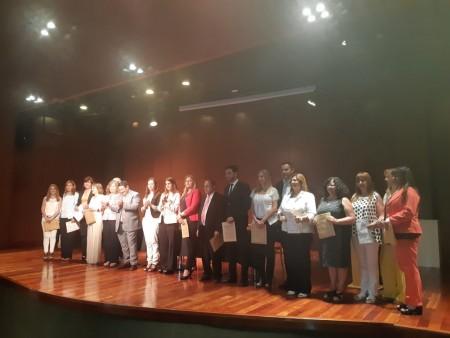 Educación  proclamó oficialmente a los miembros electos de las Juntas de Clasificación