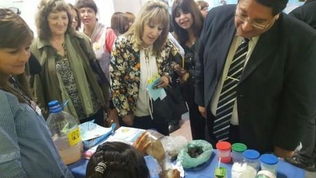 Feria Provincial de Educación, Artes, Ciencias y Tecnología