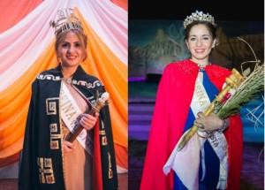 Valle Fértil y Calingasta eligieron Reina y Revelaciones para la FNS 2018