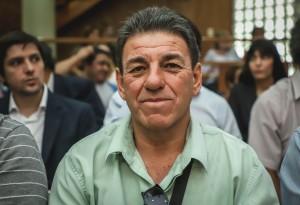 """Jorge Cortez: """"Ya no voy a una guerra, solo voy a recordar"""""""