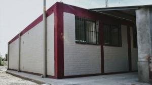 Albardón contará con un centro de salud en óptimas condiciones