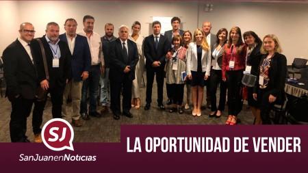 La oportunidad de vender   #SanJuanEnNoticias