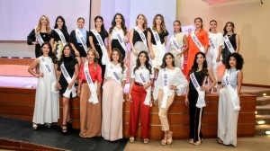 FNS2020: uno a uno, los proyectos que representan las candidatas a embajadora