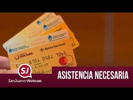 Asistencia necesaria | #SanJuanEnNoticias