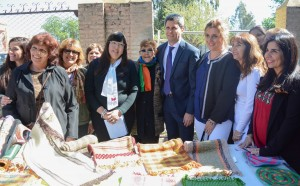 Los Talleres Comunitarios festejaron su día