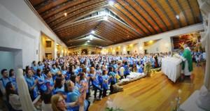 San Juan: todo listo para la asamblea de Acción Católica