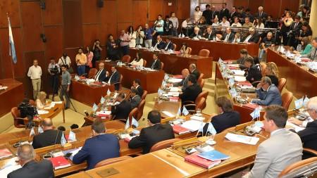 A través de una sesión inédita, Uñac abrirá este miércoles el periodo ordinario de sesiones legislativas