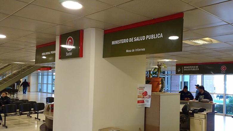 Salud Pública será la autoridad de aplicación a través de su División Farmacia