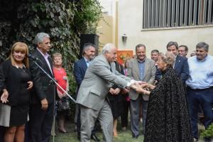 La Dirección de Adultos Mayores de San Juan tiene nueva casa
