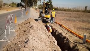 Vecinos de Villa Sefair tendrán gas natural
