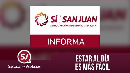 Estar al día es más fácil | #SanJuanEnNoticias