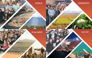 Se entregarán a cinco municipios los planes estratégicos elaborados con la ciudadanía