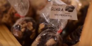 Una delicia de mix de frutos secos, al alcance de la mano