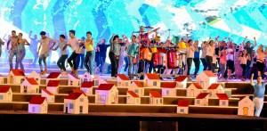 Las entradas para el Espectáculo Final de la FNS costarán desde 50 pesos