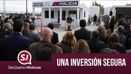 Una inversión segura | #SanJuanEnNoticias