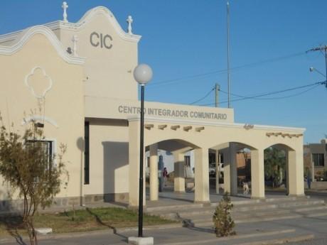 El Ministerio de Producción presentará sus programas en San Martín