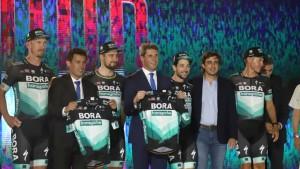 Los ojos del mundo se posan en la provincia: arrancó la 38º Vuelta a San Juan