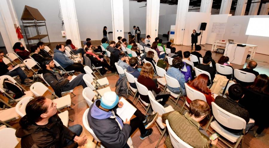 Industria Cultural, un programa que ayuda a potenciar el trabajo del artista