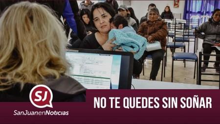 No te quedes sin soñar   #SanJuanEnNoticias