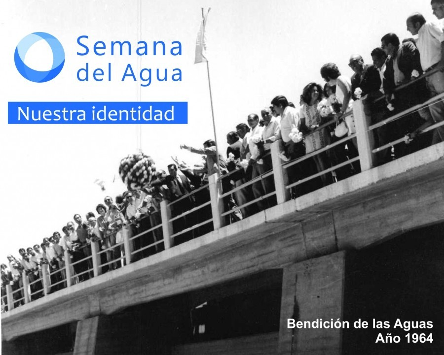 Semana del Agua: Un festejo con historia
