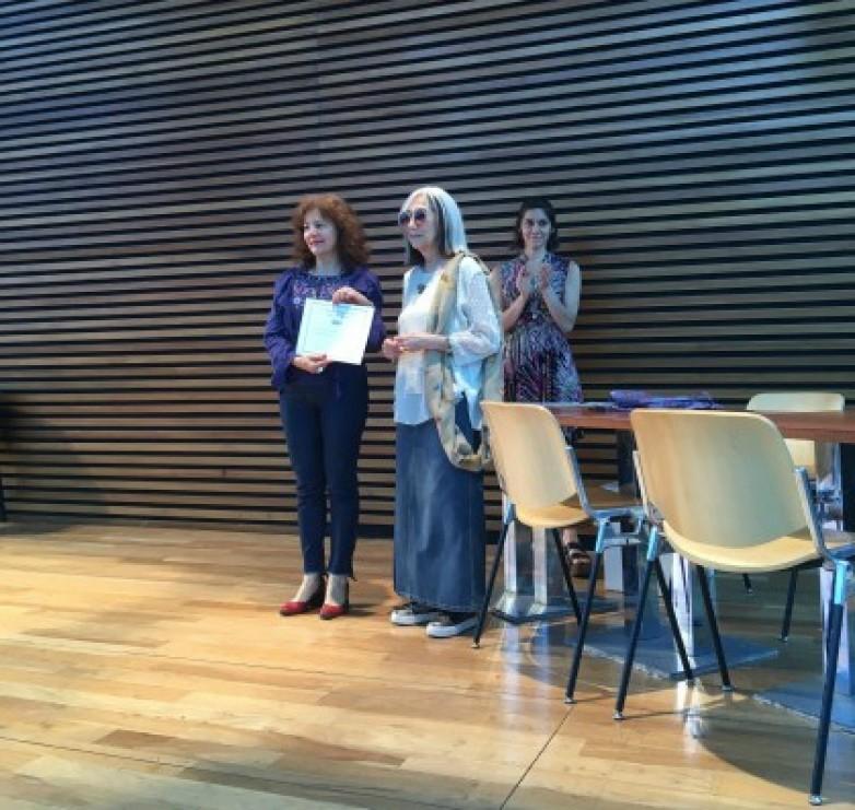 Sanjuaninos ganadores de Poesía Haiku