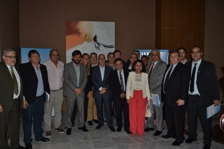 CFT: Vicepresidencia y dos comisiones para San Juan