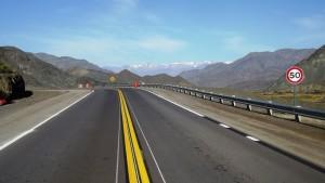 Otra ruta sanjuanina nominada a Mejor Obra Vial del Año