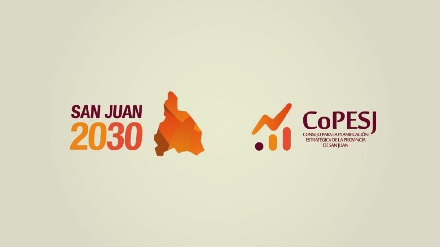 Reuniones con los 19 jefes comunales en el el marco del Plan Estratégico San Juan 2030