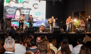 FNS2020: los artistas Revelaciones hacen la previa con música y danza