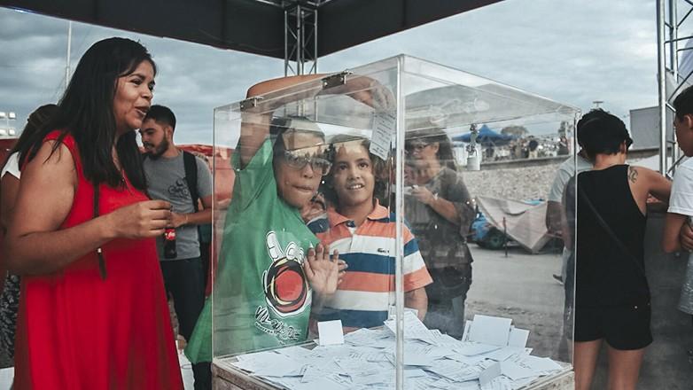 El IPV sorteará cinco viviendas durante la Fiesta Nacional del Sol