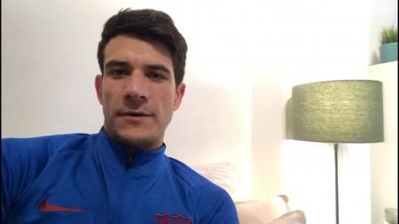 "Pablo Álvarez: ""Quédense en casa, seamos responsables"""