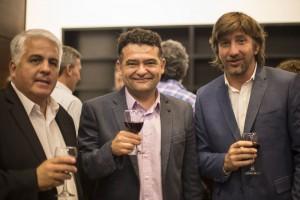 Día del Vino Argentino: San Juan dijo presente en la celebración en Buenos Aires