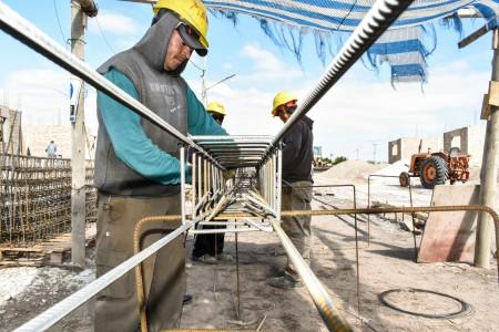 Con fideicomisos mineros, más de 60 logros en San Juan