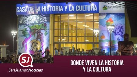 Donde viven la historia y la cultura | #SanJuanEnNoticias